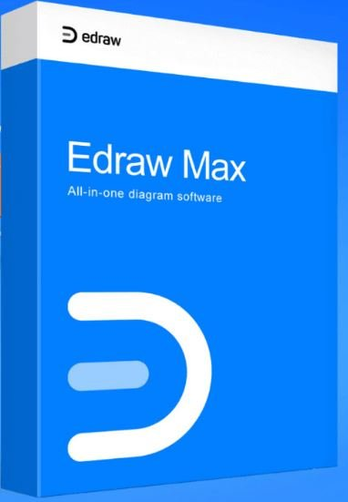 EDraw Max 10.5.5 Crack With Lifetime License 2021 Full Version Free