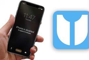 4ukey iPhone Unlocker 2.3.0 Crack with keygen 2021