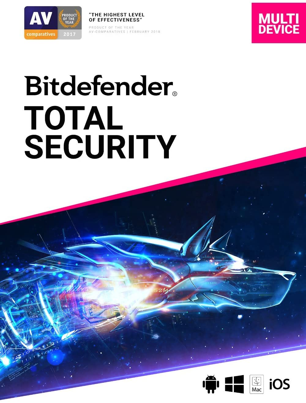 Bitdefender Total Security 2021 Crack 25.0.10.52 + Activation Code Lifetime