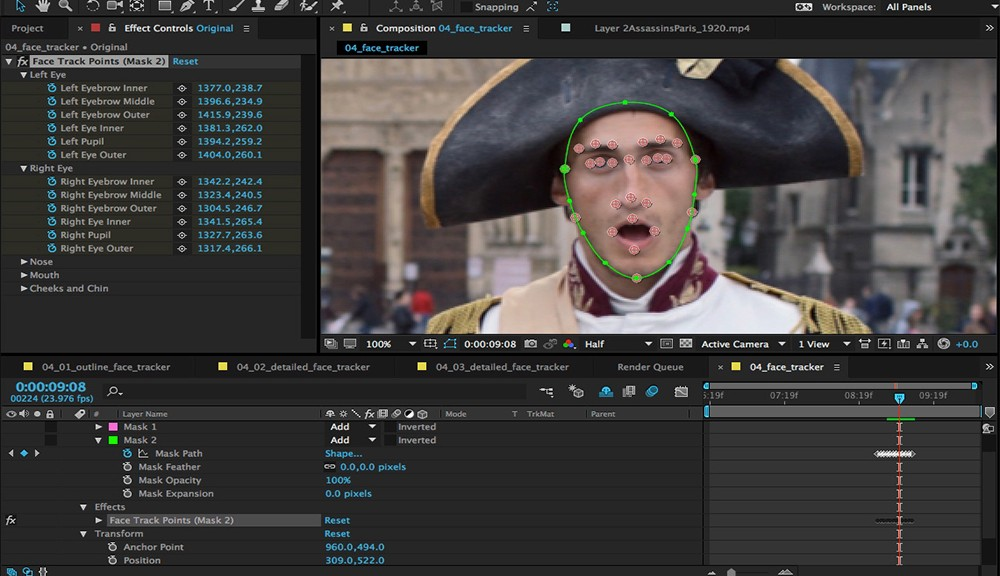 Adobe After Effects CC 2021 18.4.1 Crack+ Full Version Free Download