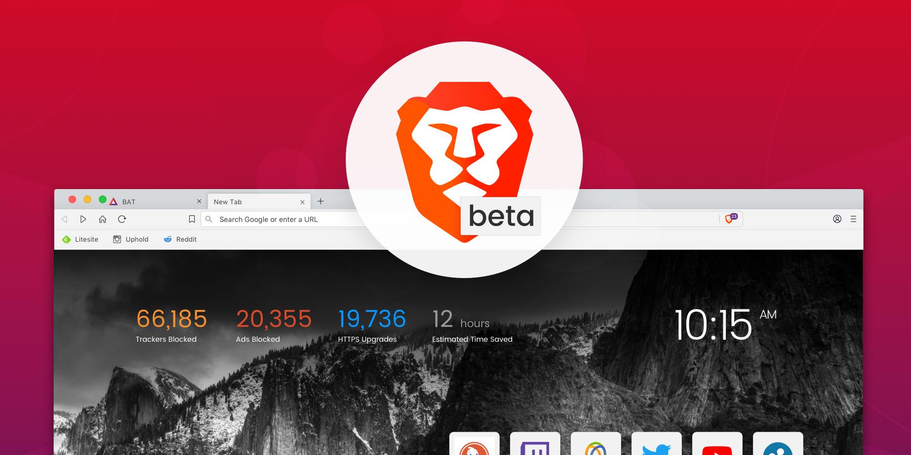 Brave Browser 1.26.59 Crack + Activation Key 2021 Full Free Download