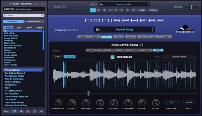 Omnisphere 2.6 Crack + Activation Code Free Download