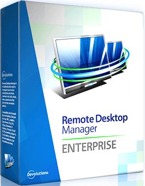 Remote Desktop Manager Enterprise 2021.1.38.0 Crack + Serial Key Free