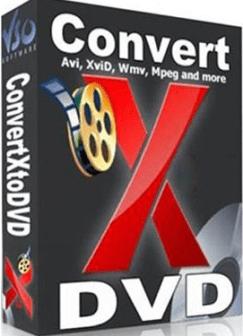 ConvertXtoDVD 7.0.0.74 Crack + License Key 2021 Free Download