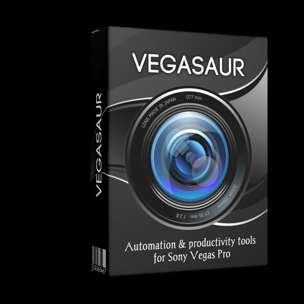 Vegasaur 4.0.1 Crack+ License key Free Download 2021