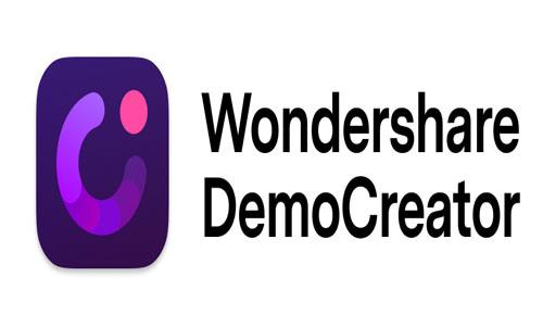 Wondershare DemoCreator 5.2.0.0 Crack +Registration Code 2021 Free