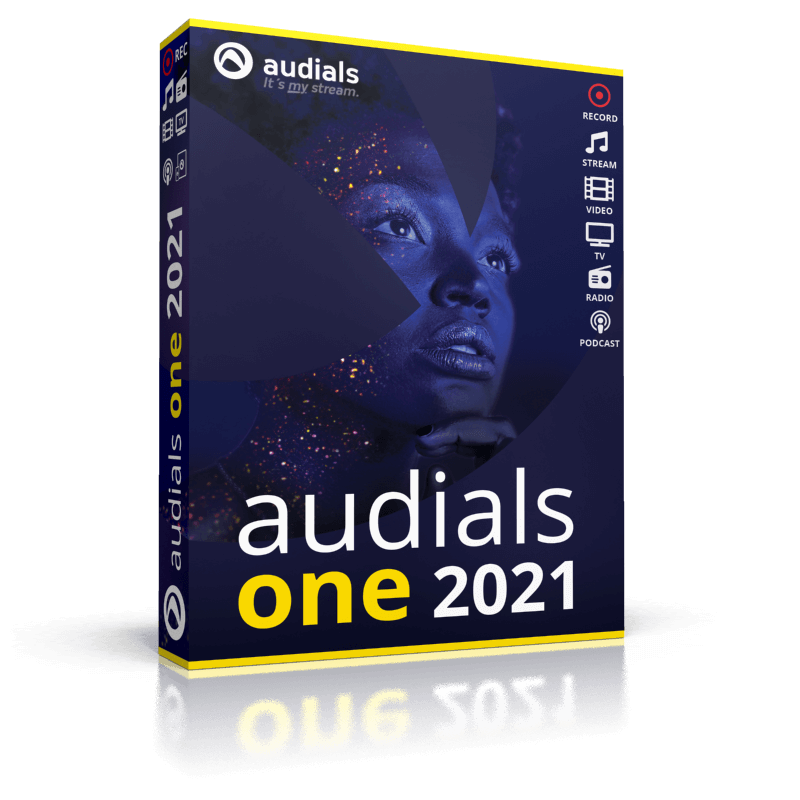 Audials One 2022.0.84.0 Crack With License Key Free Download [Latest]