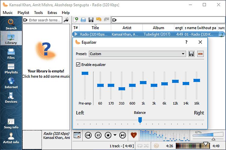 Letasoft Sound Booster 1.11.514 Crack + Product Key 2021 Free Full Version