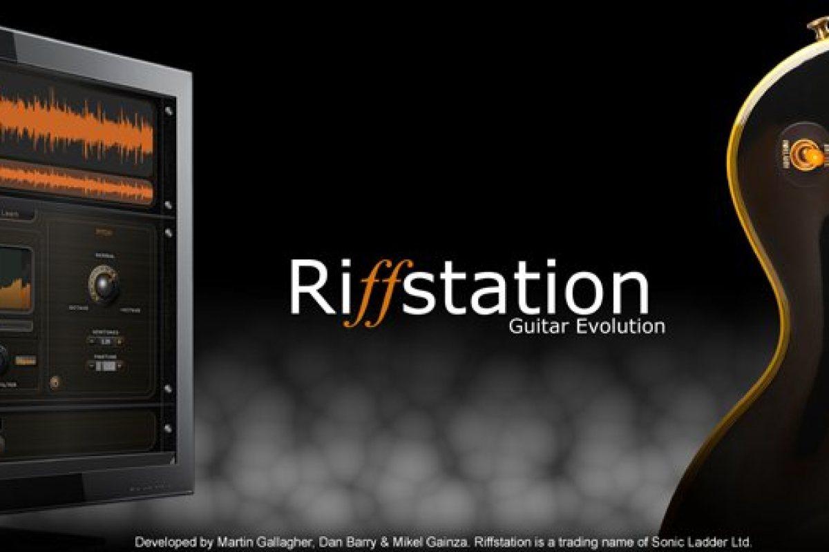 Riffstation 1.6.3 Crack +Torrent Free Download 2021