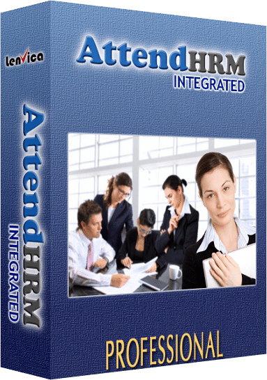 AttendHRM Professional 7.0.3 Crack With Keygen 2021 Free Download