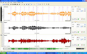 Sonic Visualiser 4.3 Crack with Torrent Free 2021 latest