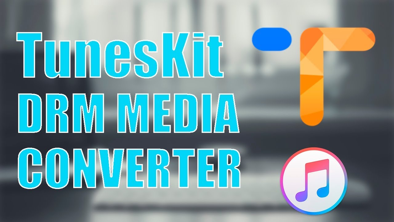 TunesKit DRM M4V Converter 4.3.0.17 Crack with keygen