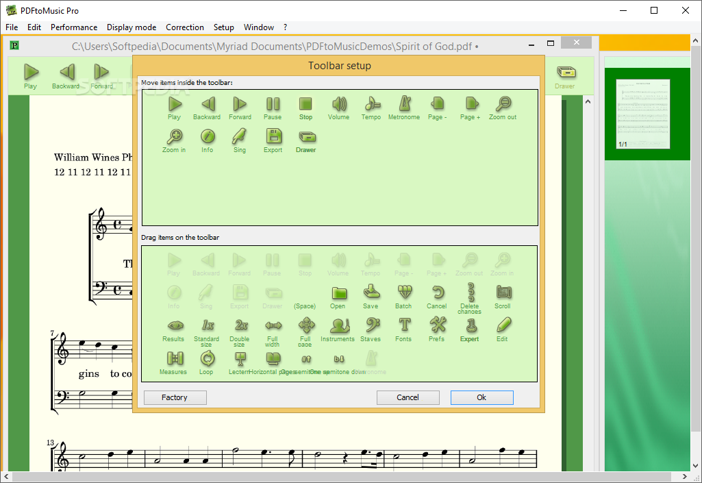 PDFtoMusic Pro 1.7.2 Crack With Free Download Full Version [Latest]