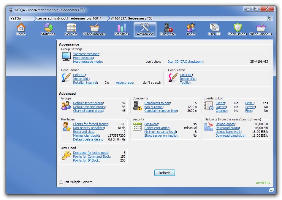 TeamSpeak 5 Crack + License Key 2021 Free Download Full Version Patch