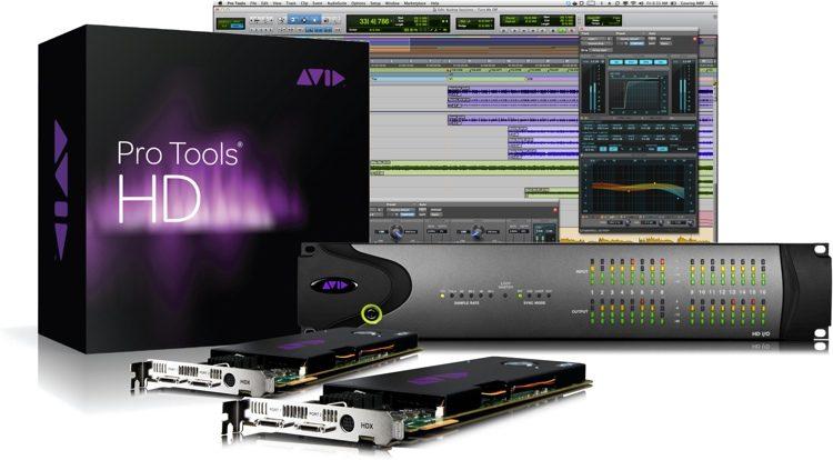 AVID Pro Tools 2021.6.0 Crack +Activation Code 2021 Free Download