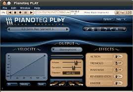 Pianoteq Pro 7.4.2 Crack With Serial Key 2021 Free Download Latest