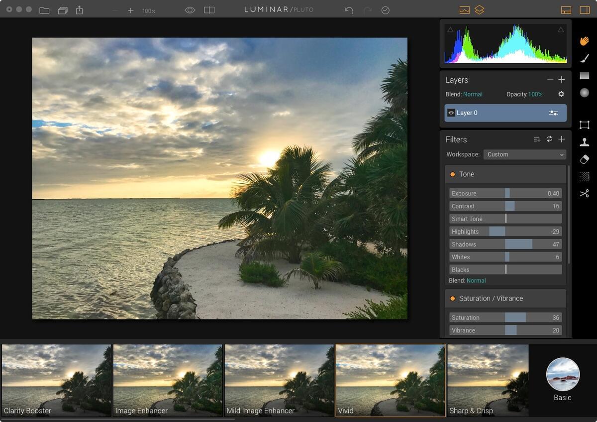 Luminar Photo Editor 4.3.0.7119 Crack With Activation Key 2021  Free