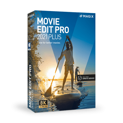 MAGIX Video Pro X x12 18.0.1.89 Crack With Serial Number Free